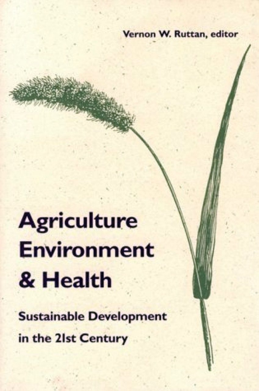 Agriculture, Environment, and Health