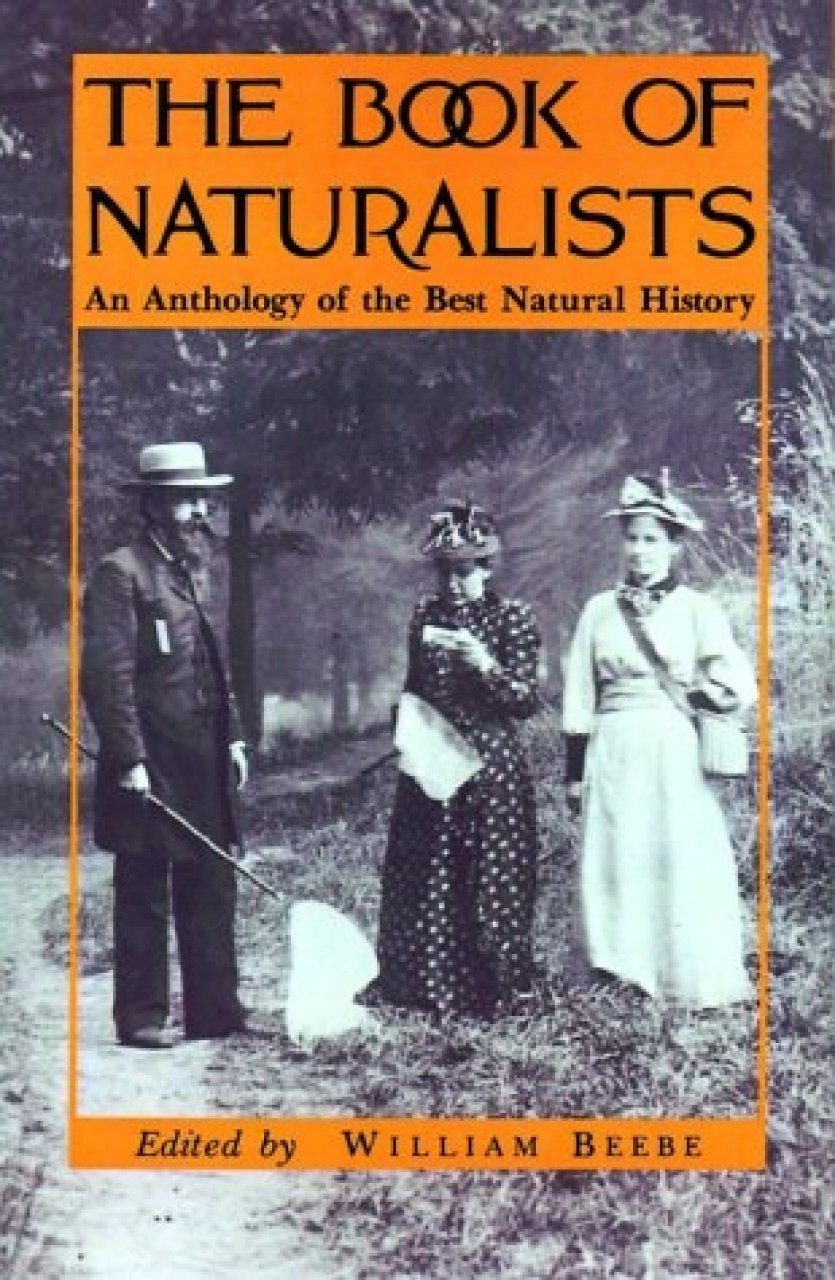 The Book of Naturalists