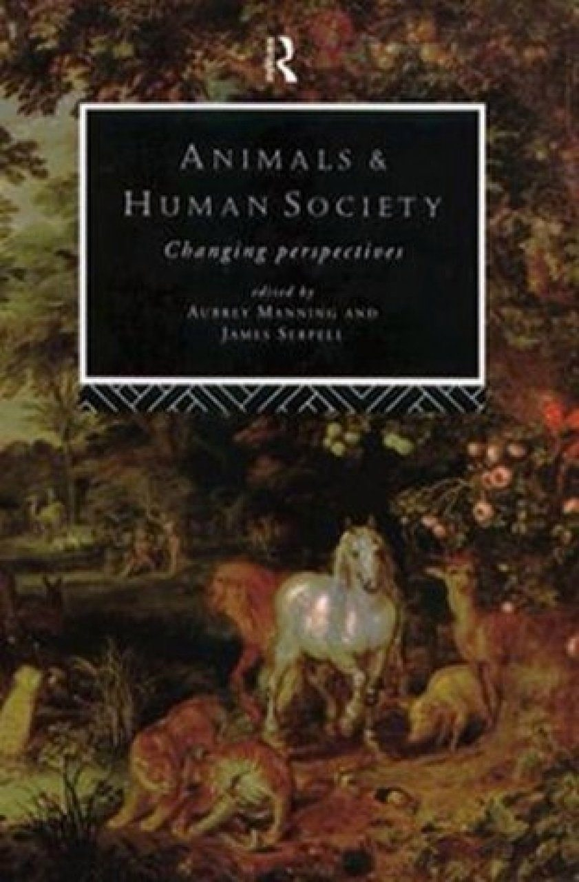 Animals and Human Society