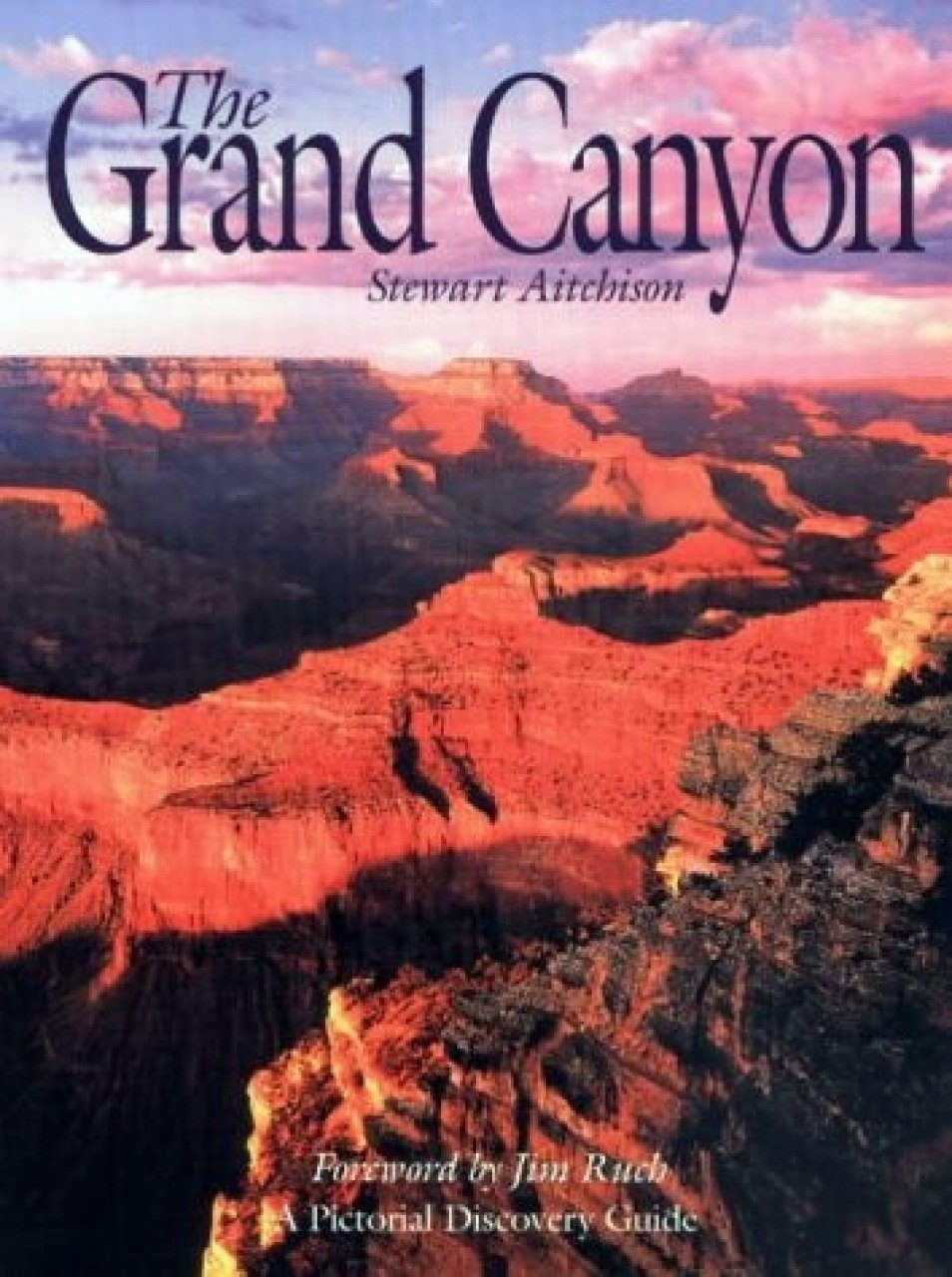 A Wilderness Called Grand Canyon