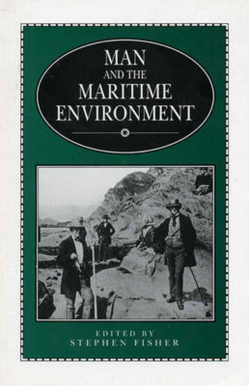 Man and the Maritime Environment
