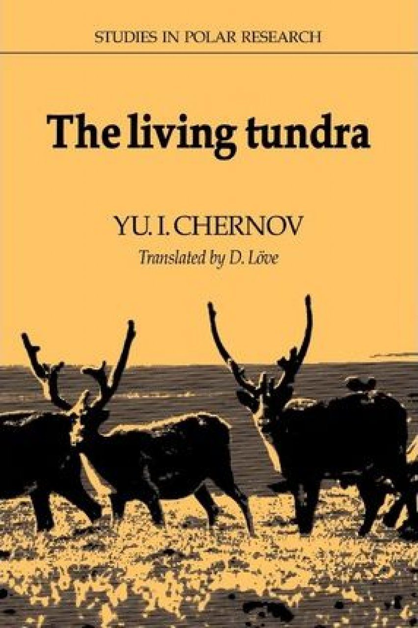 The Living Tundra