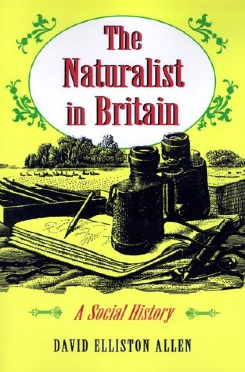 The Naturalist in Britain
