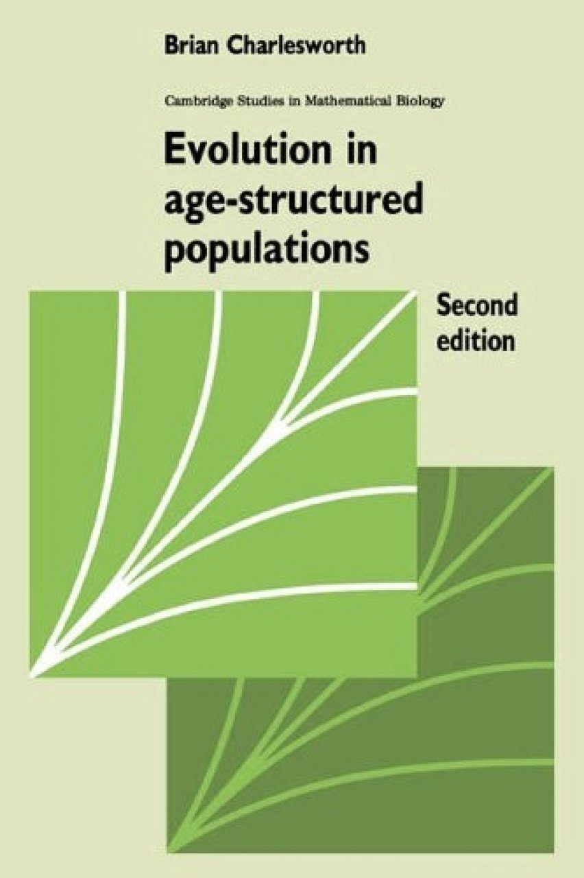 Evolution of Age-Structured Populations