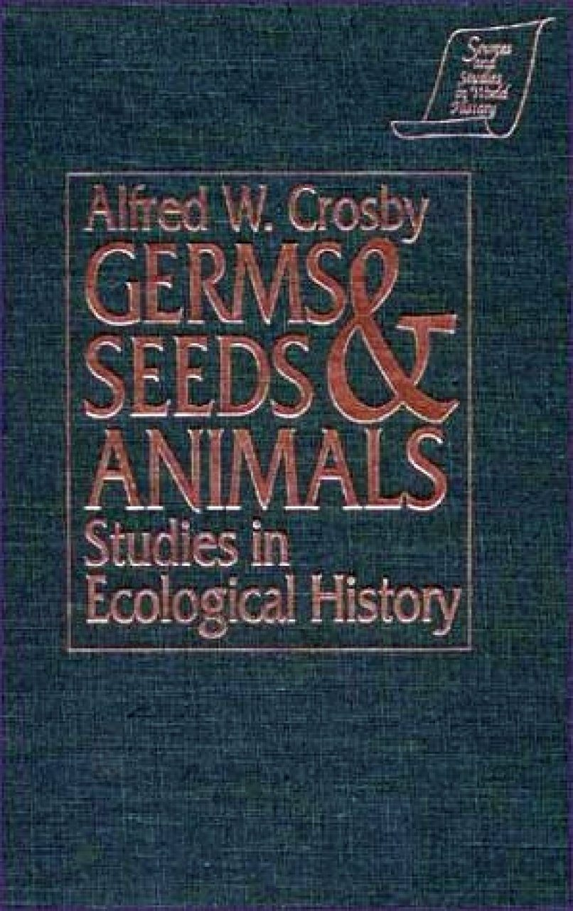 Germs, Seeds and Animals