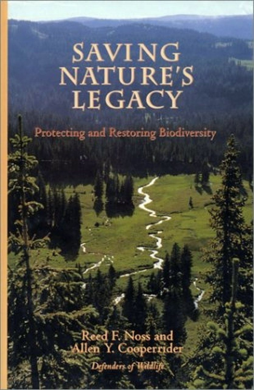 Saving Nature's Legacy