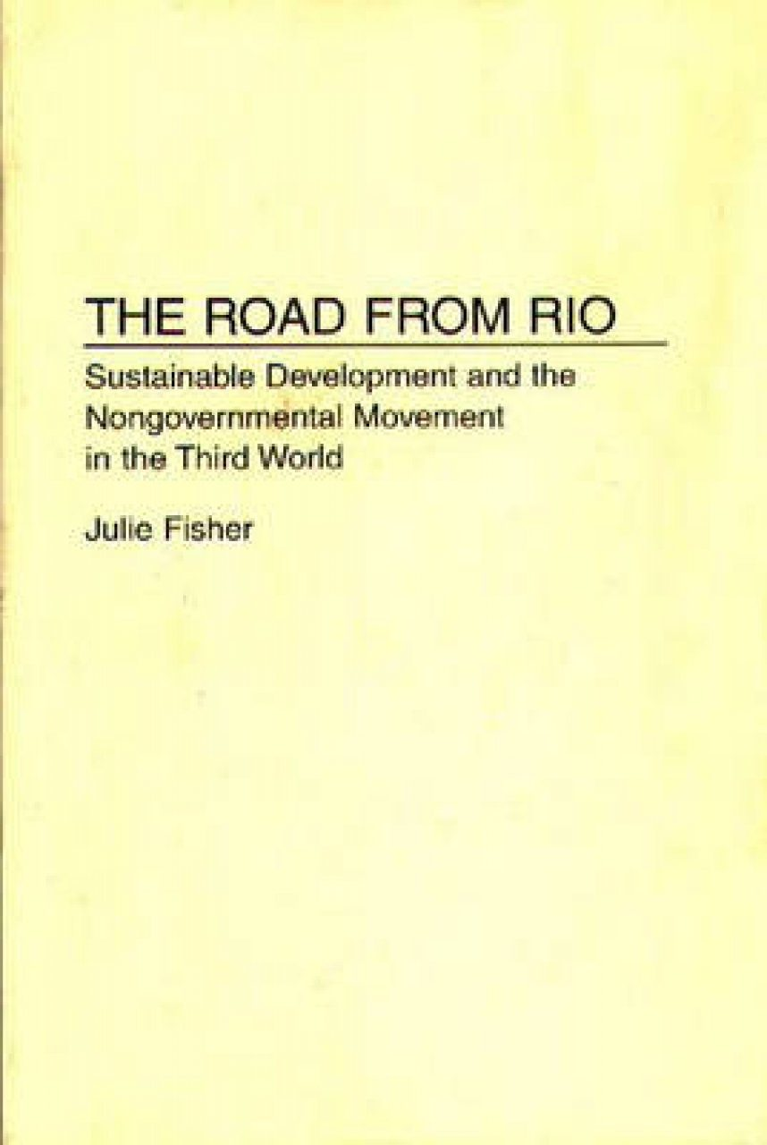 The Road From Rio