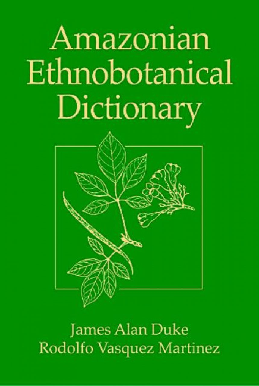 Amazonian Ethnobotanical Dictionary