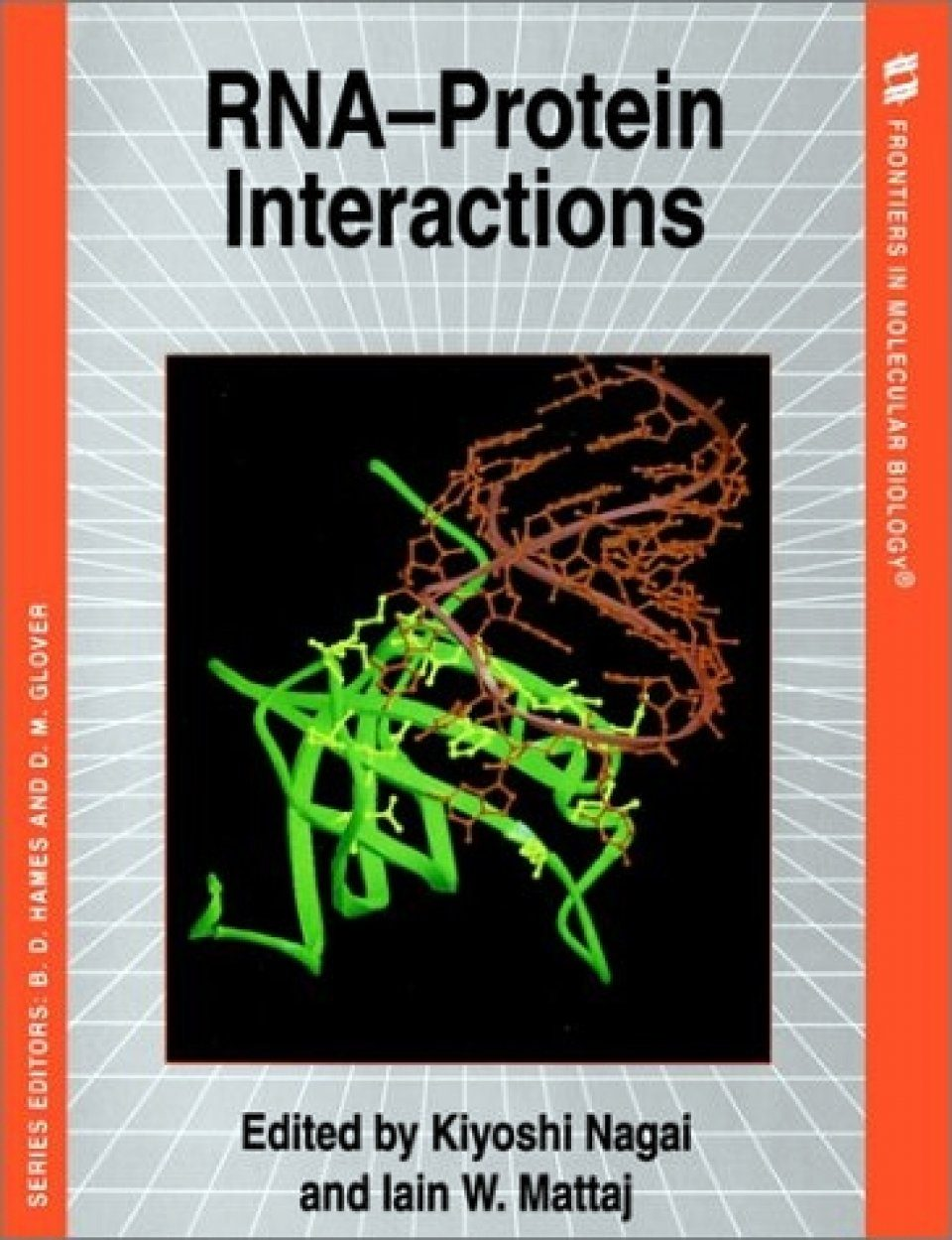 RNA-Protein Interactions