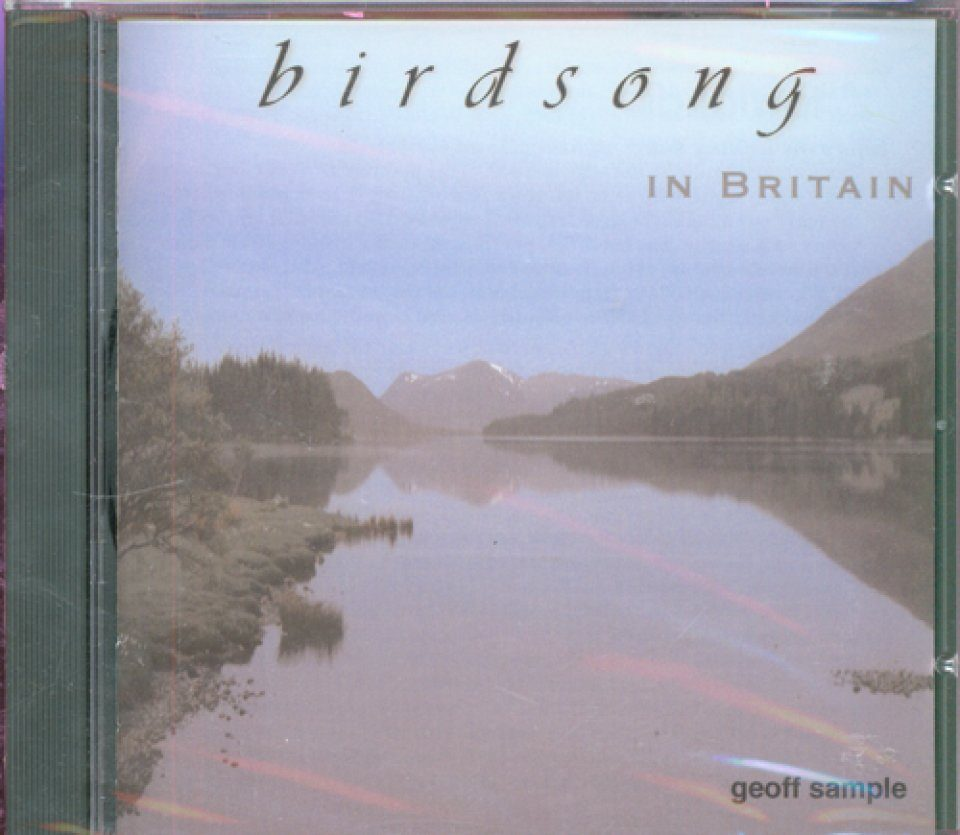 Birdsong in Britain