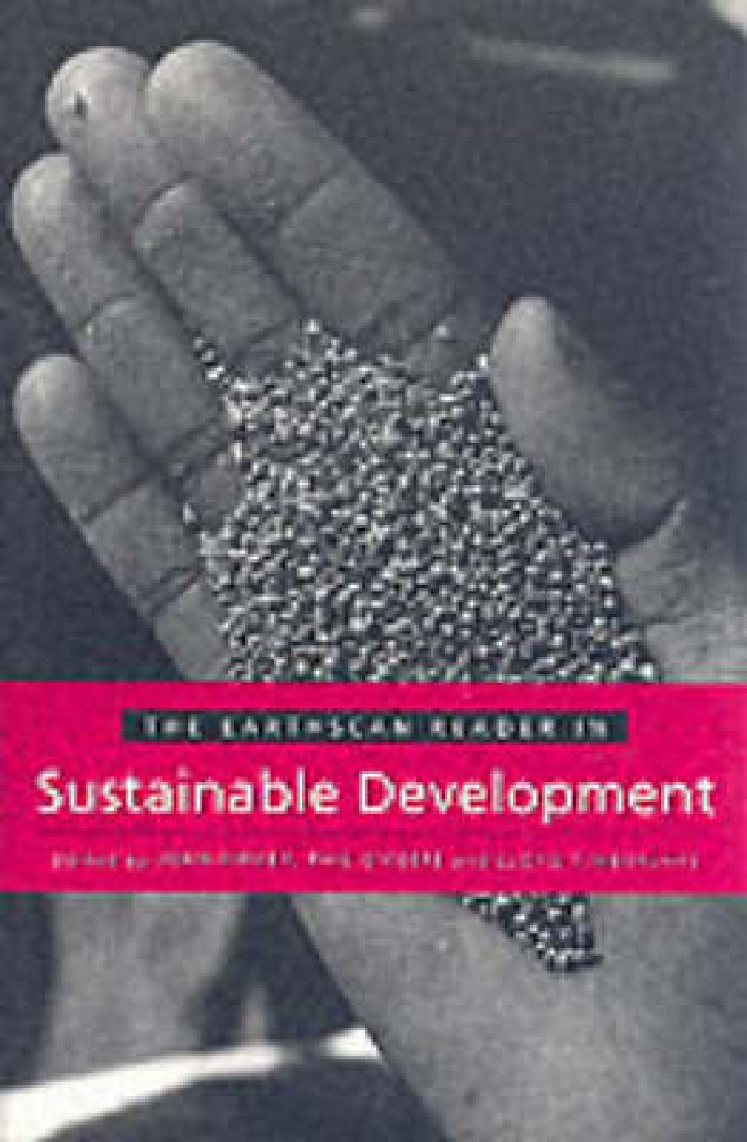 The Earthscan Reader in Sustainable Development