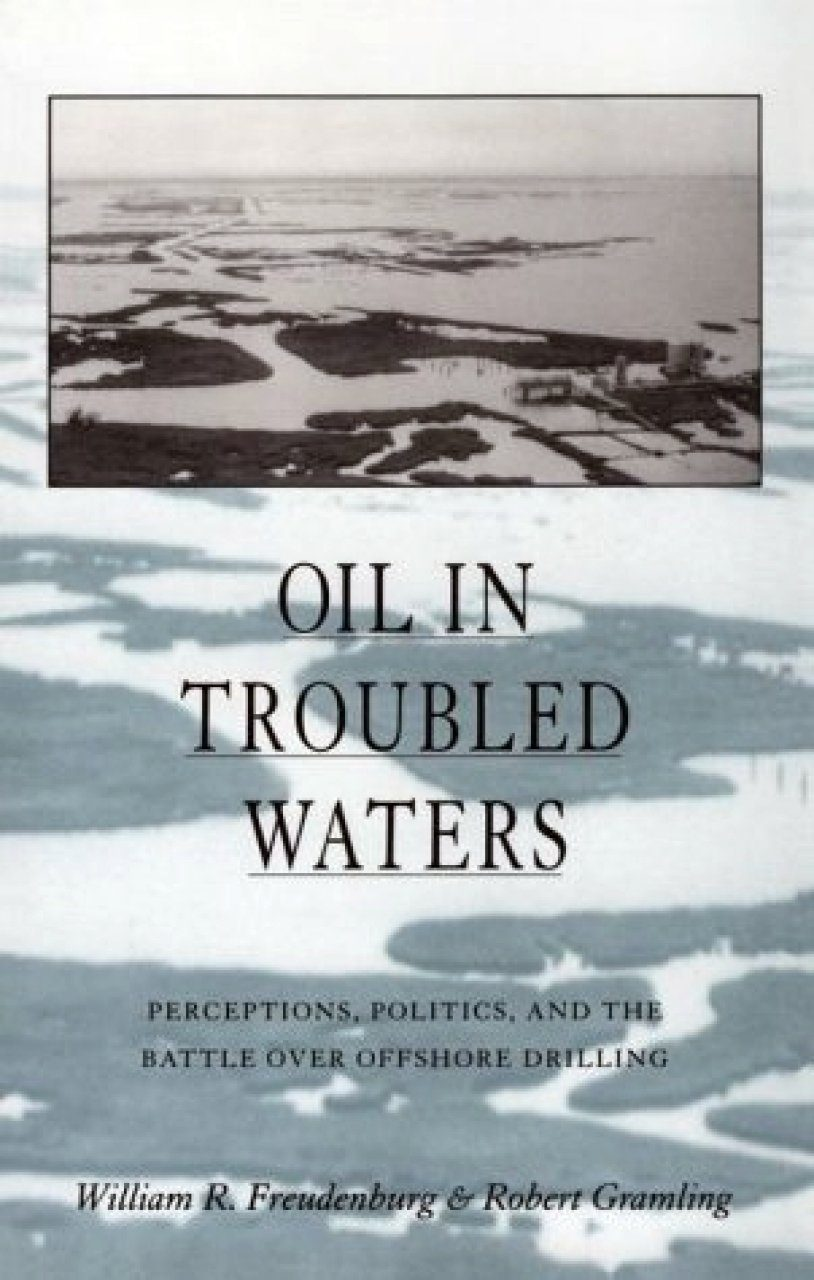 Oil in Troubled Waters