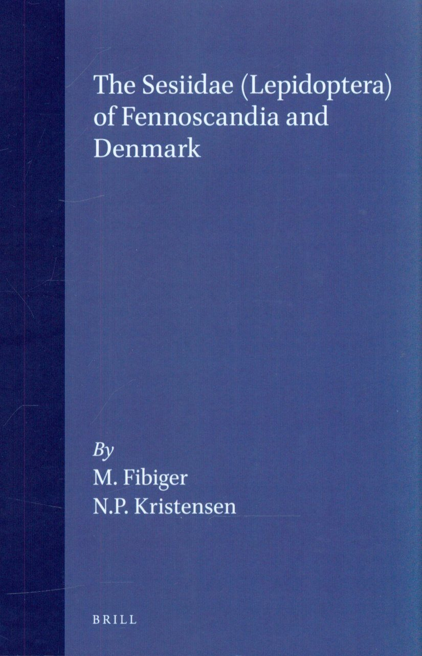 The Sesiidae (Lepidoptera) of Fennoscandia and Denmark