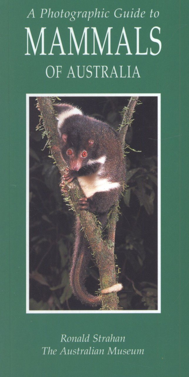 Photographic Guide to Mammals of Australia