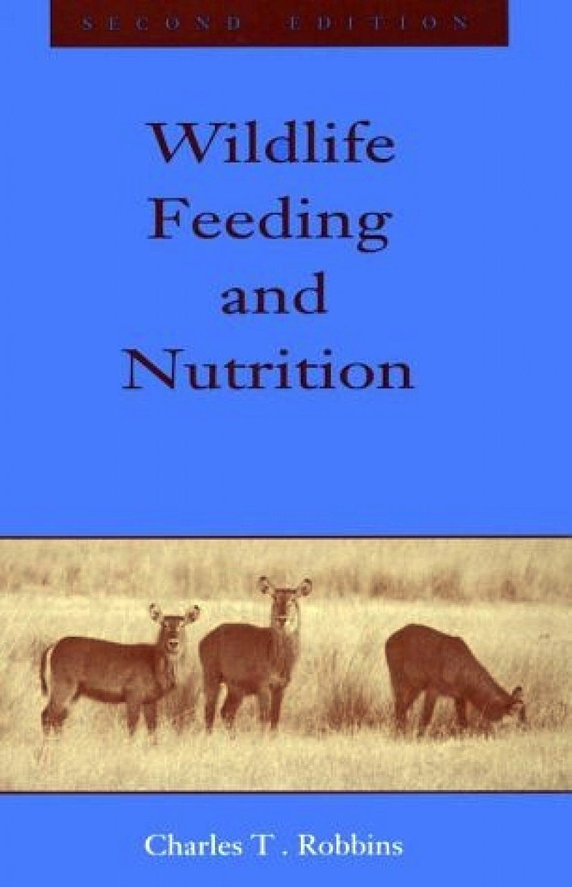 Wildlife Feeding and Nutrition