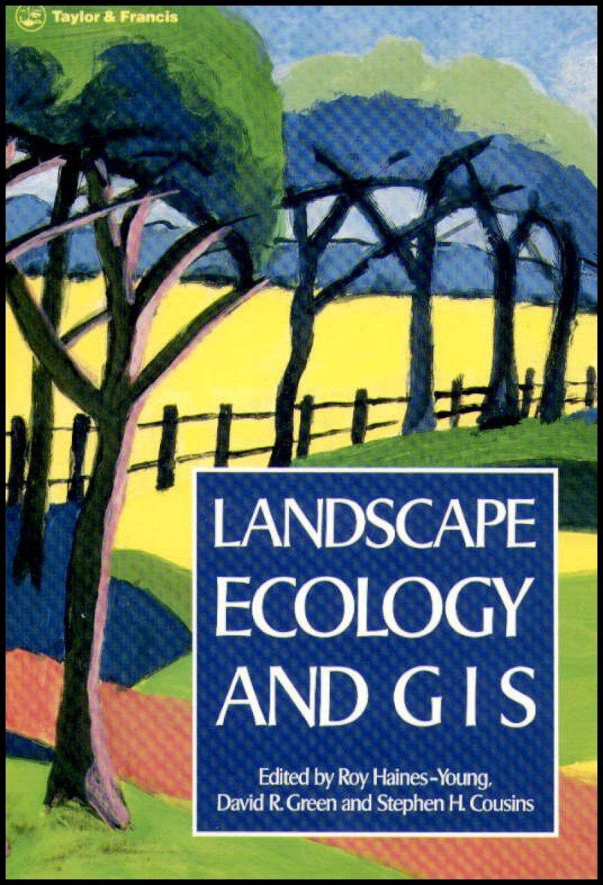 Landscape Ecology and GIS