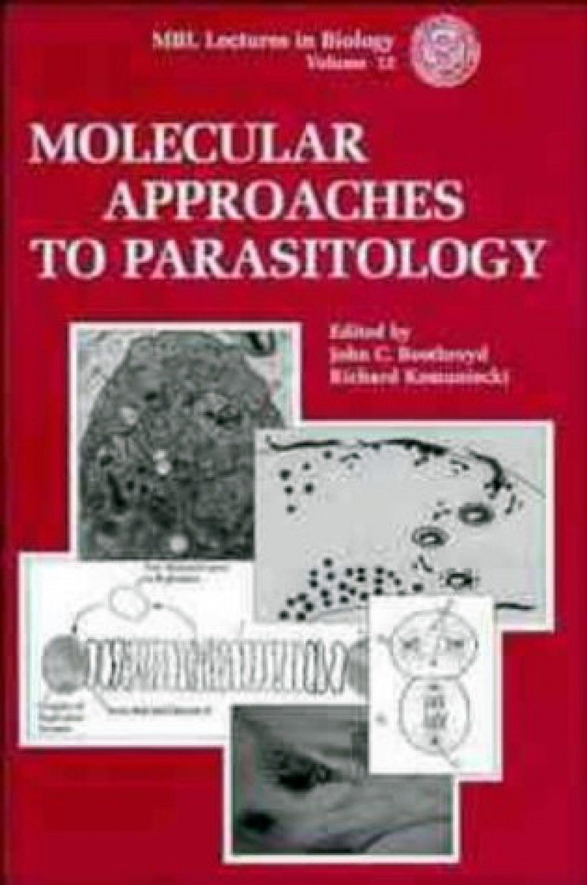 Molecular Approaches to Parasitology