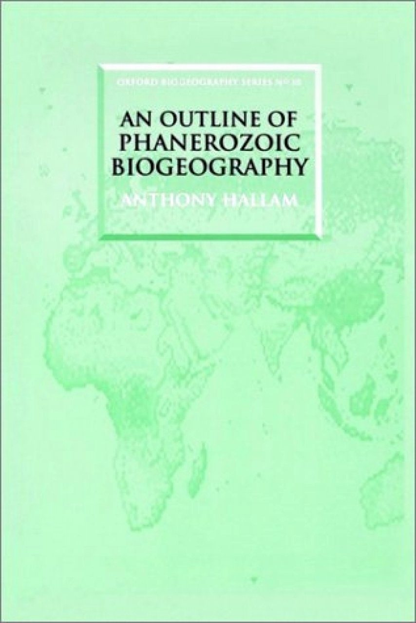 An Outline of Phanerozoic Biogeography