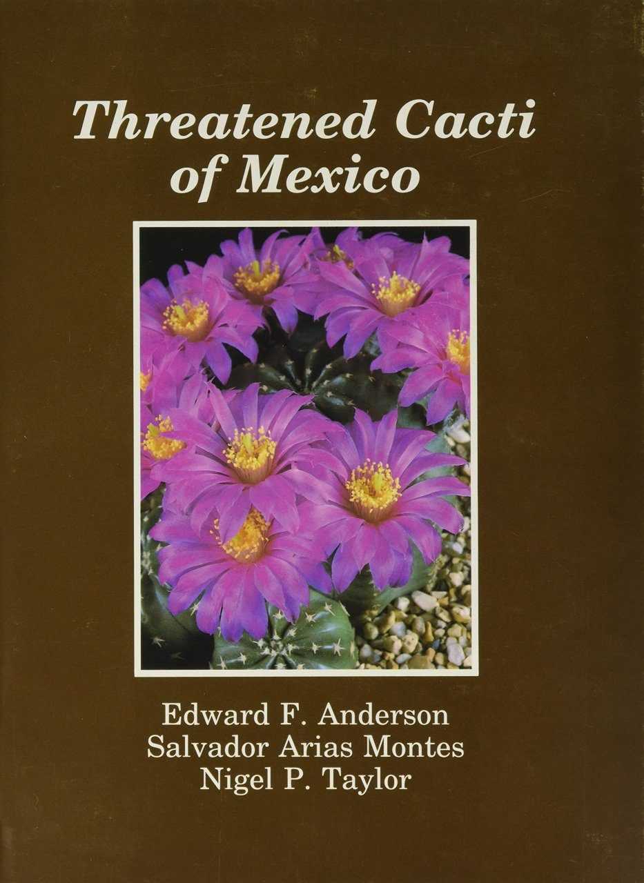 Threatened Cacti of Mexico