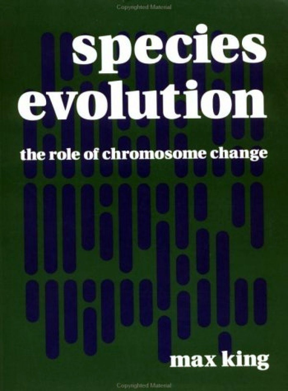 Species Evolution