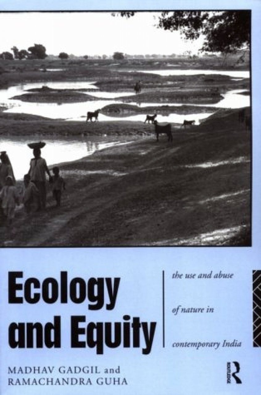 Ecology and Equity