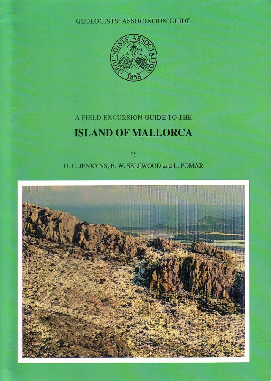 A Field Excursion Guide to the Island of Mallorca