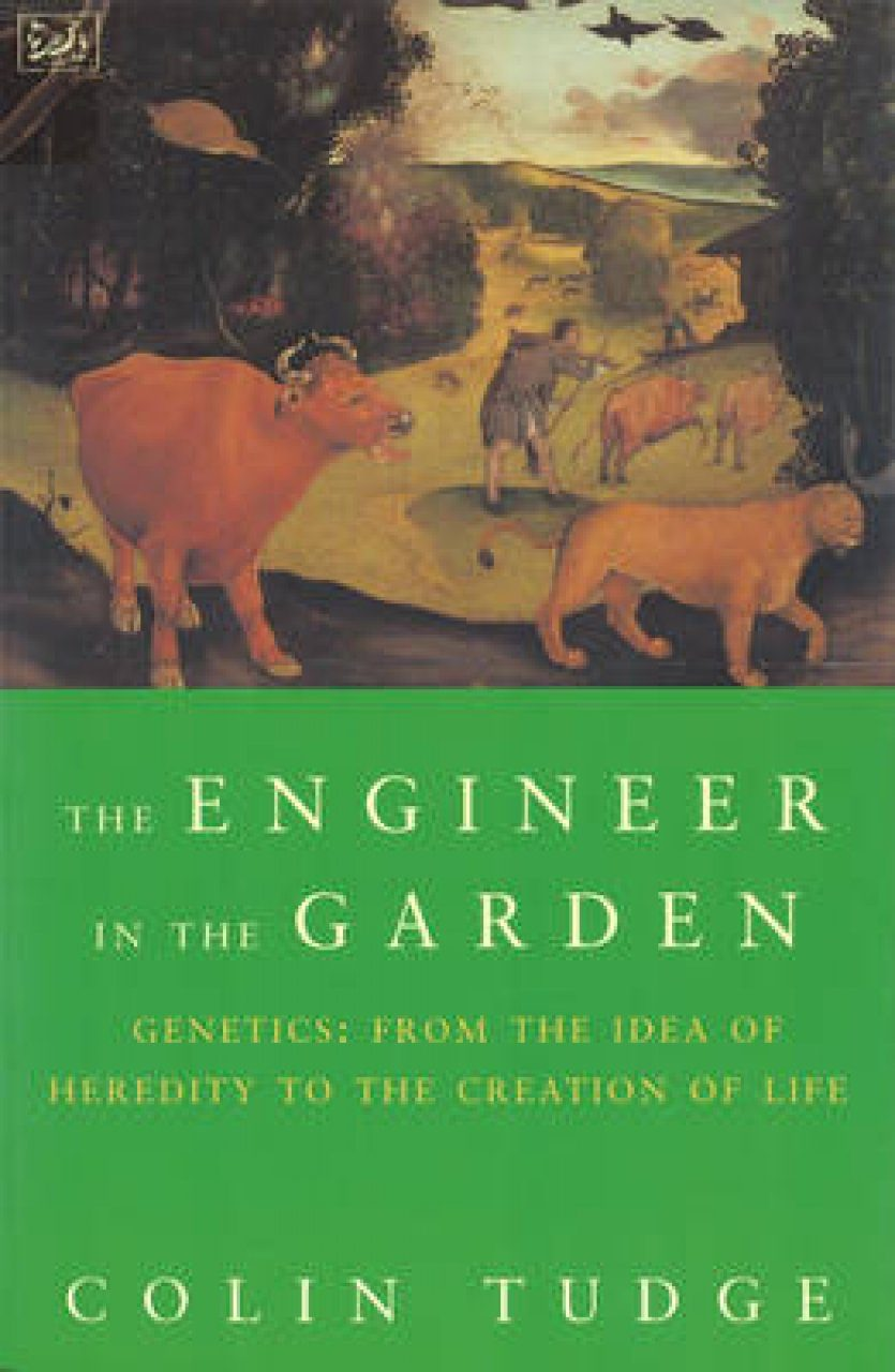 The Engineer in the Garden