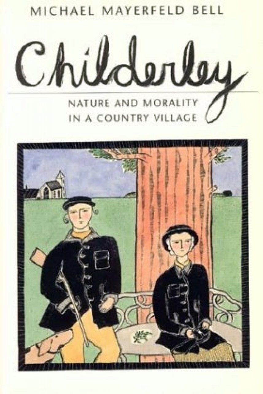 Childerley: Nature and Morality in a Country Village