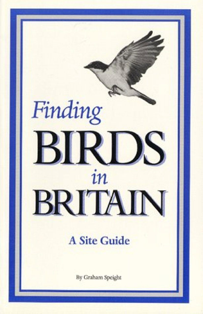 Finding Birds in Britain