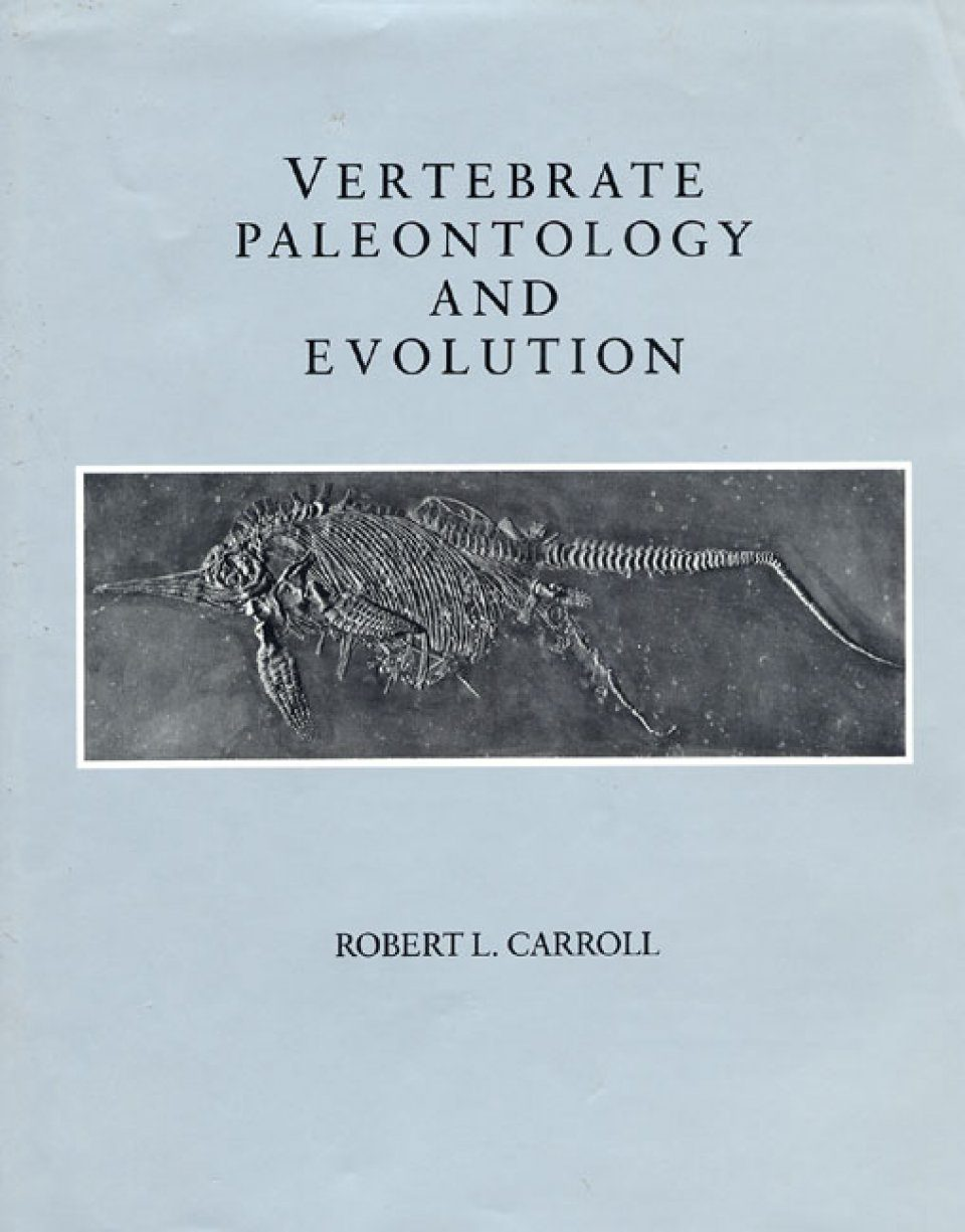 Vertebrate Paleontology and Evolution