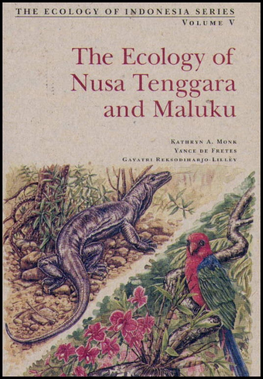 The Ecology of Nusa Tenggara and Maluku