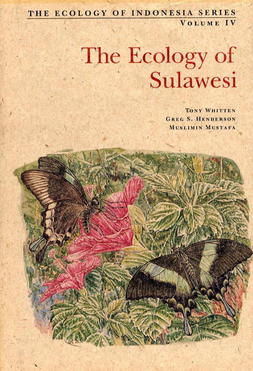 The Ecology of Sulawesi