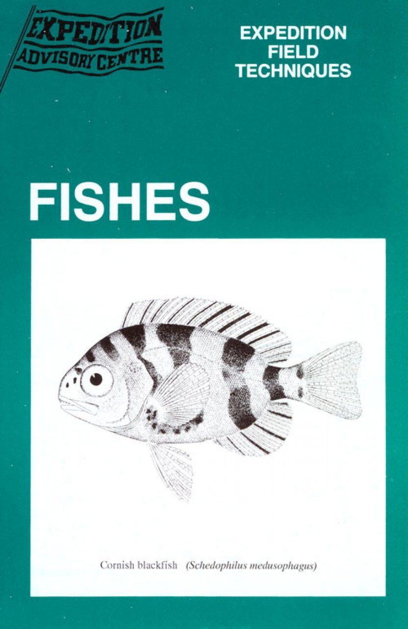 Fishes - Expedition Field Techniques