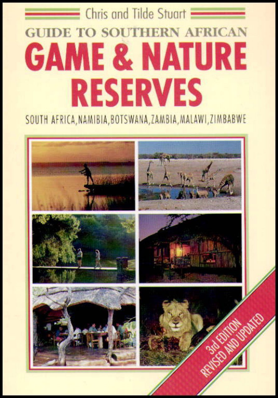Guide to Southern African Game and Nature Reserves