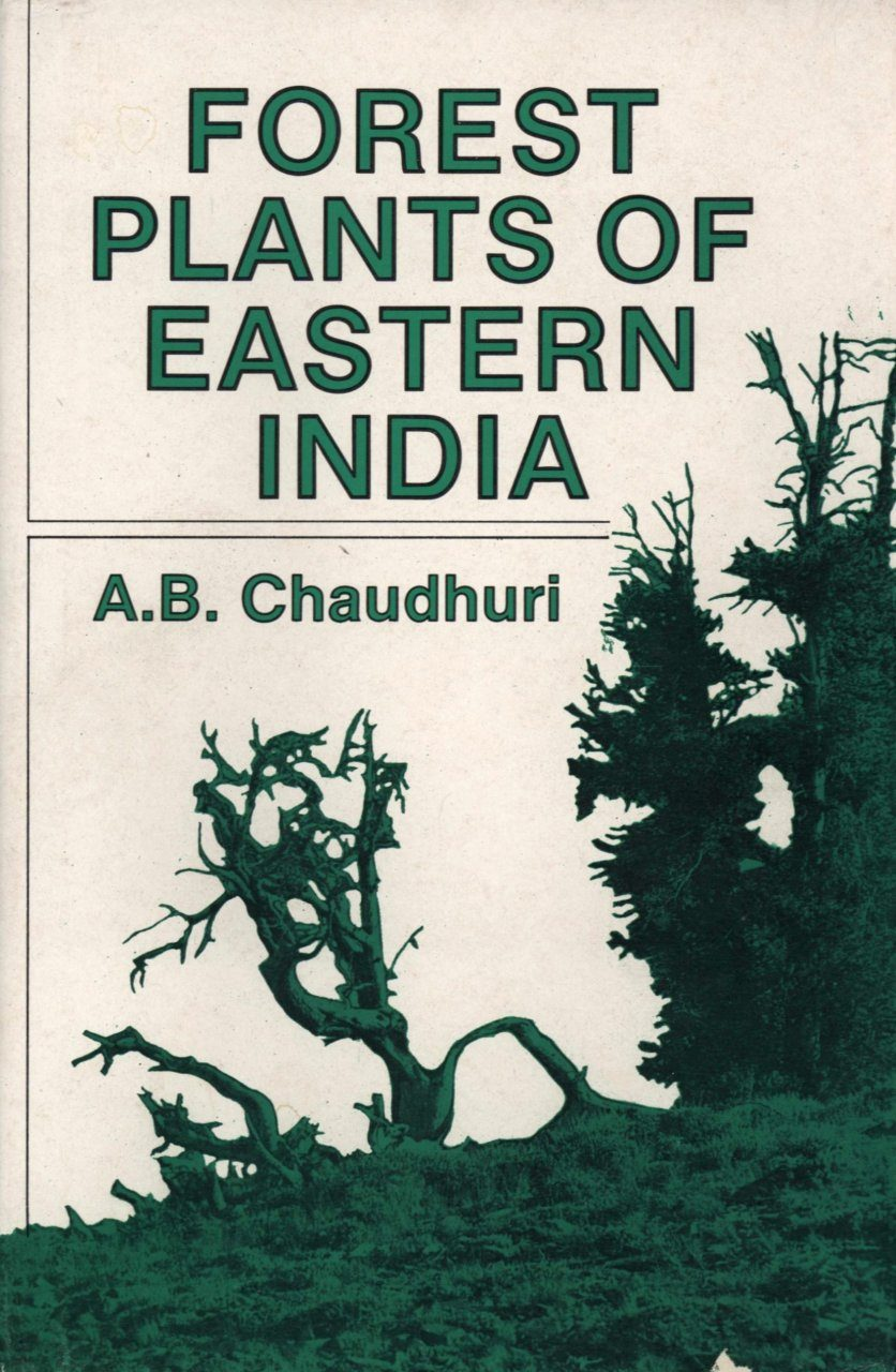Forest Plants of Eastern India