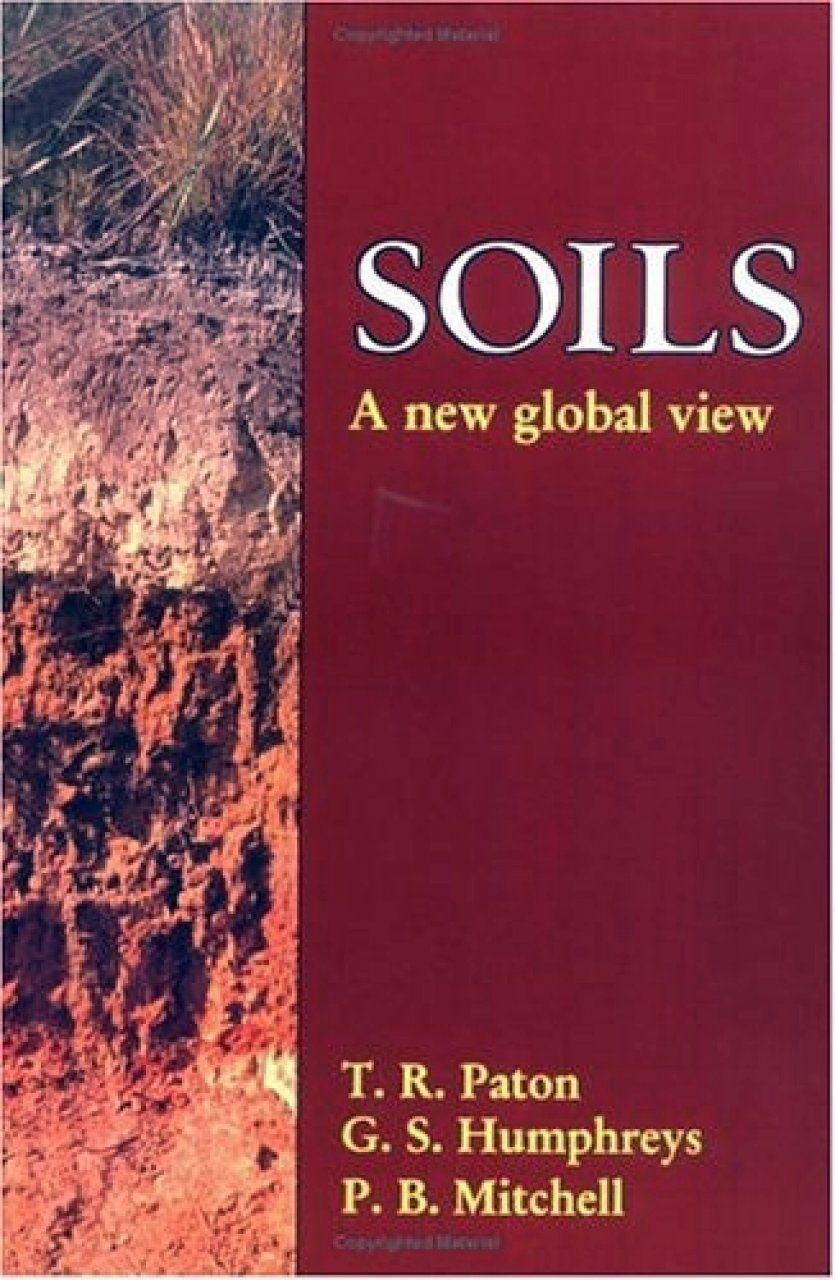 Soils: A New Global View