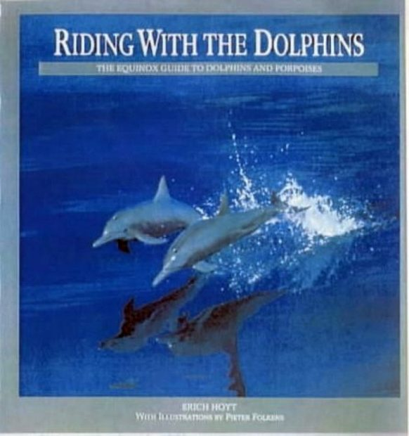 Riding with the Dolphins