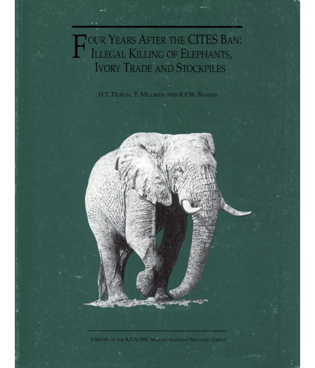 Four Years After the CITES Ban