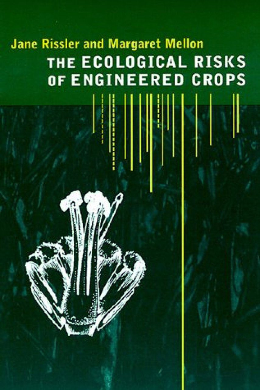 The Ecological Risk of Engineered Crops