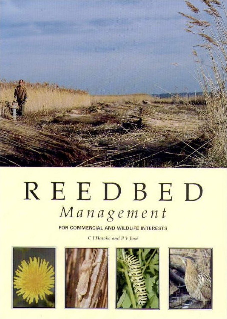 Reedbed Management for Commercial and Wildlife Interests