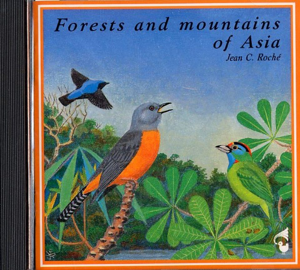Forests and Mountains of Asia / Forêts et Montagnes Asiantiques