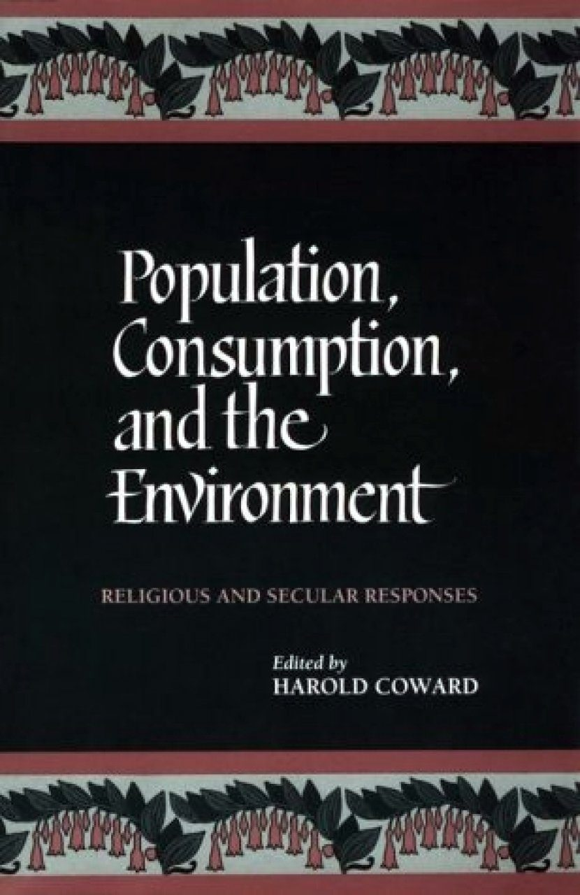 Population, Consumption and the Environment