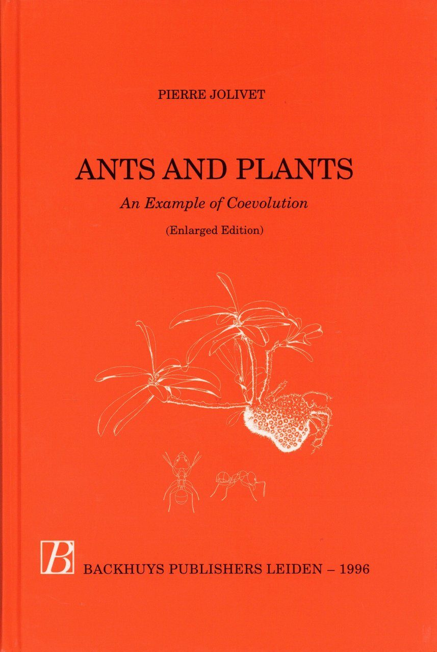 Ants and Plants: An Example of Coevolution