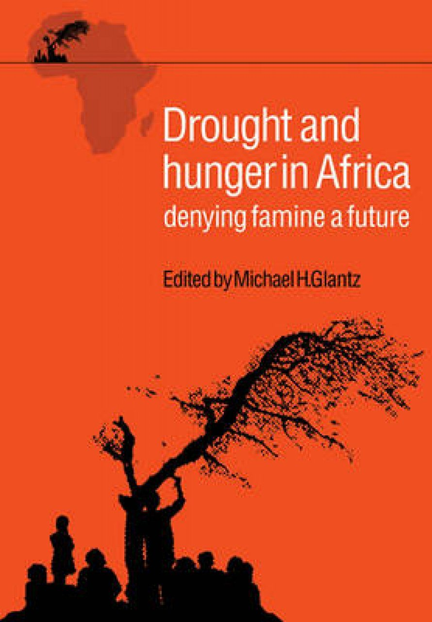 Drought and Hunger in Africa