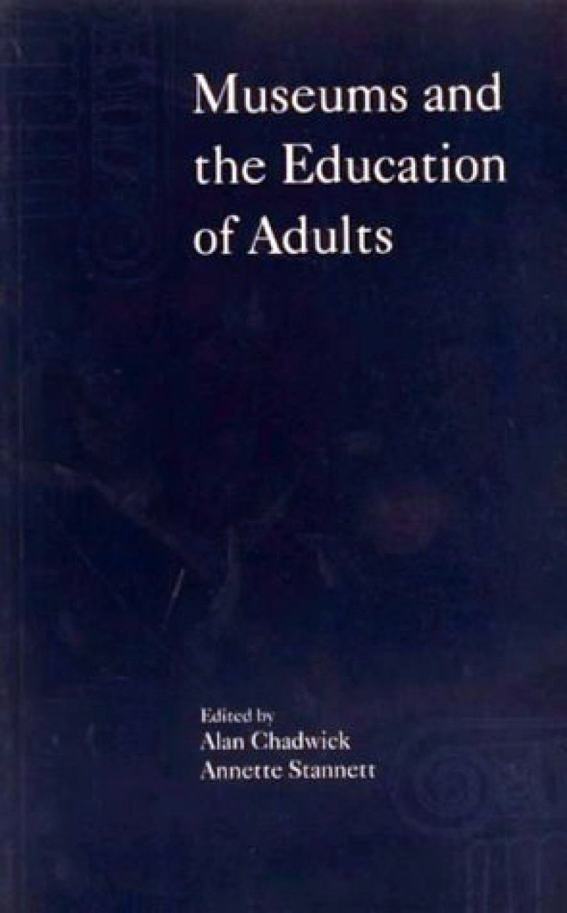 Museums and the Education of Adults