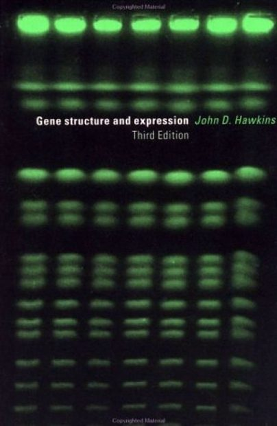 Gene Structure and Expression