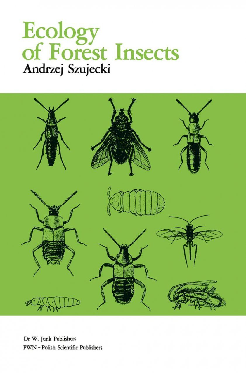 Ecology of Forest Insects