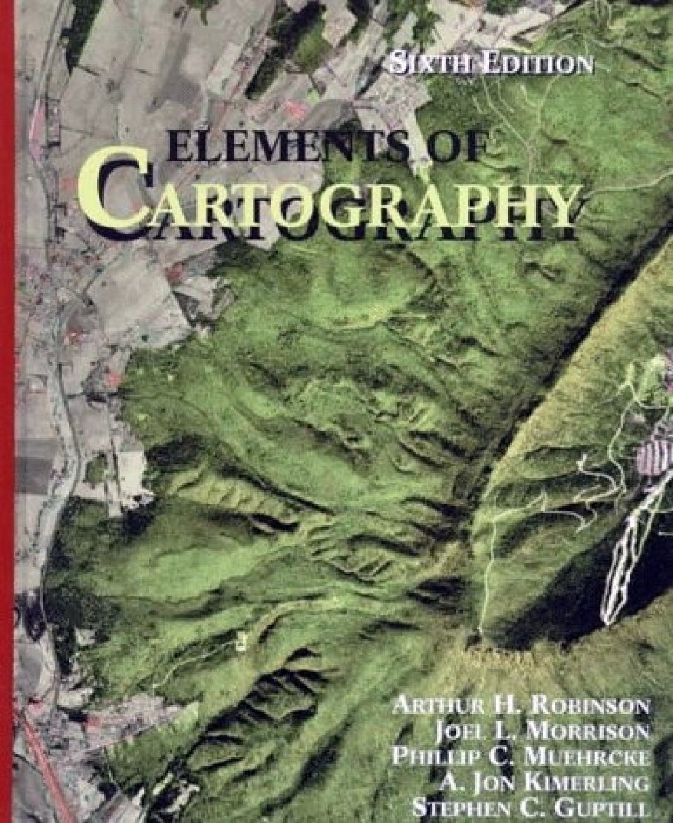 Elements of Cartography