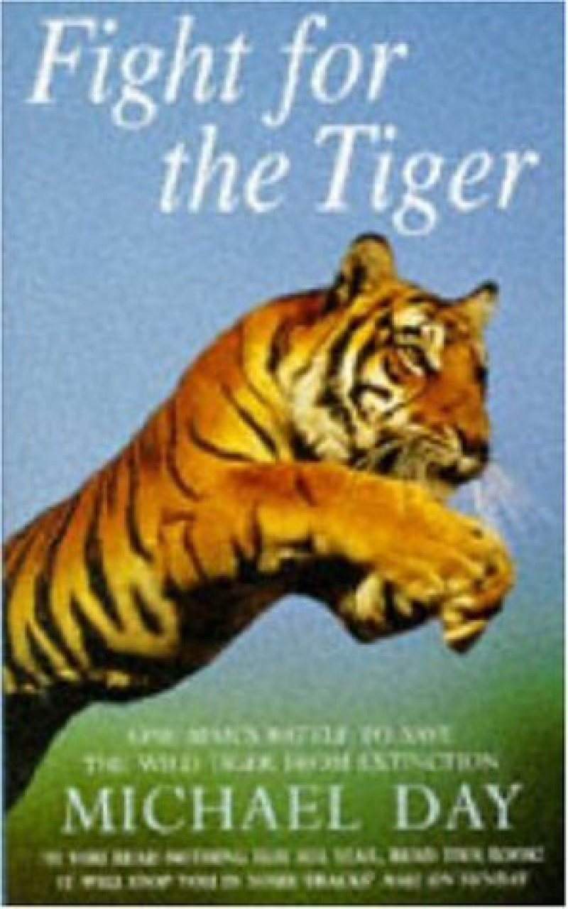 Fight for the Tiger