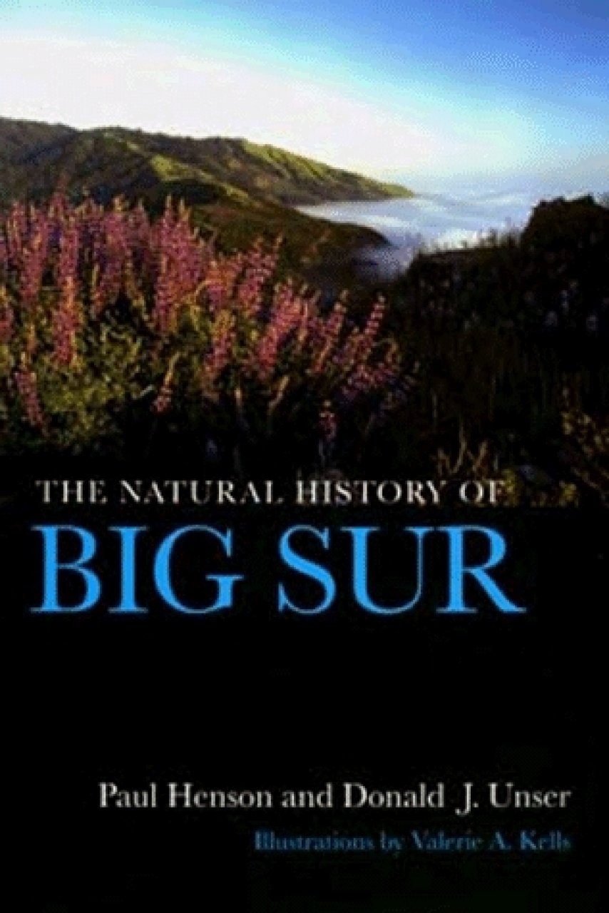 The Natural History of Big Sur